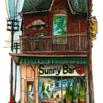 Sunny Bar, Toronto