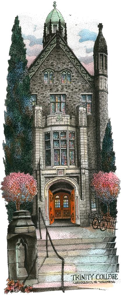Trinity College, University of Toronto